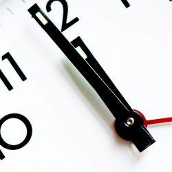 clock-analogue